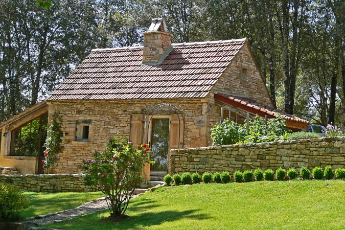 Cottage for rent, Sarlat in the south of France